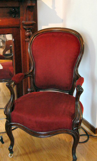 Victorian Style Furniture >> Home Life In The 20th Century - The Museum Of Yesterday