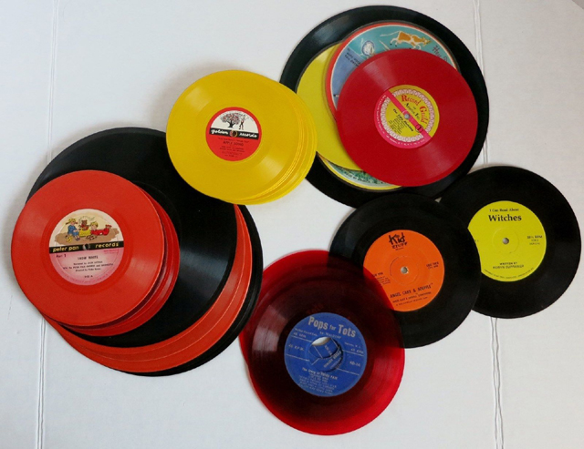 dating 78 rpm records Norddjurs